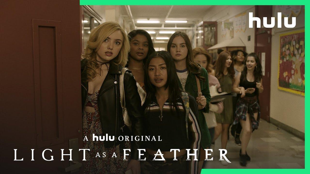 Light as a Feather (Serie de TV) – Tráiler