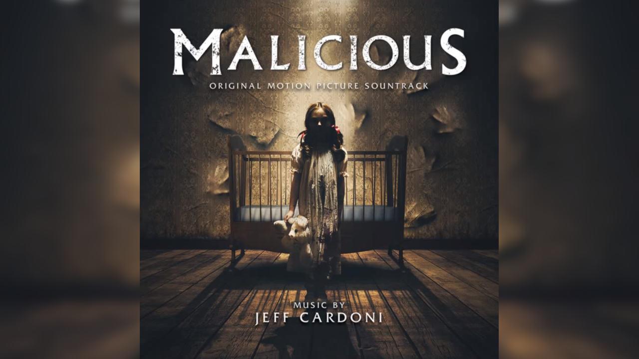 Malicious: En El Vientre Del Diablo – Soundtrack, Tráiler