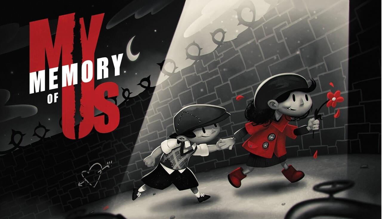 My Memory of Us (PC, PS4, XB1) – Soundtrack, Tráiler