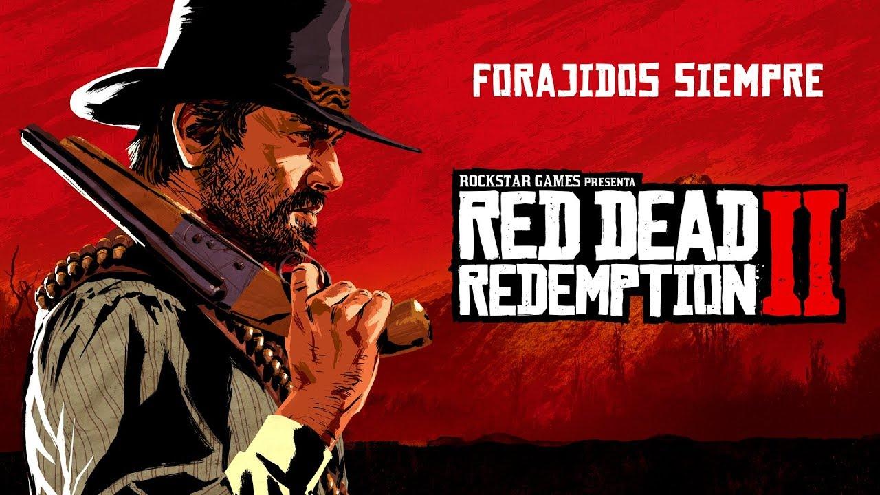 Red Dead Redemption 2 (PS4, XB1) – Tráiler