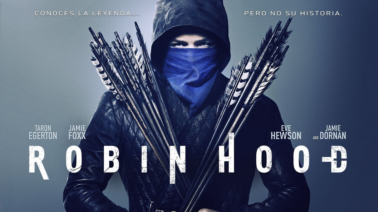 Robin Hood – Soundtrack, Tráiler