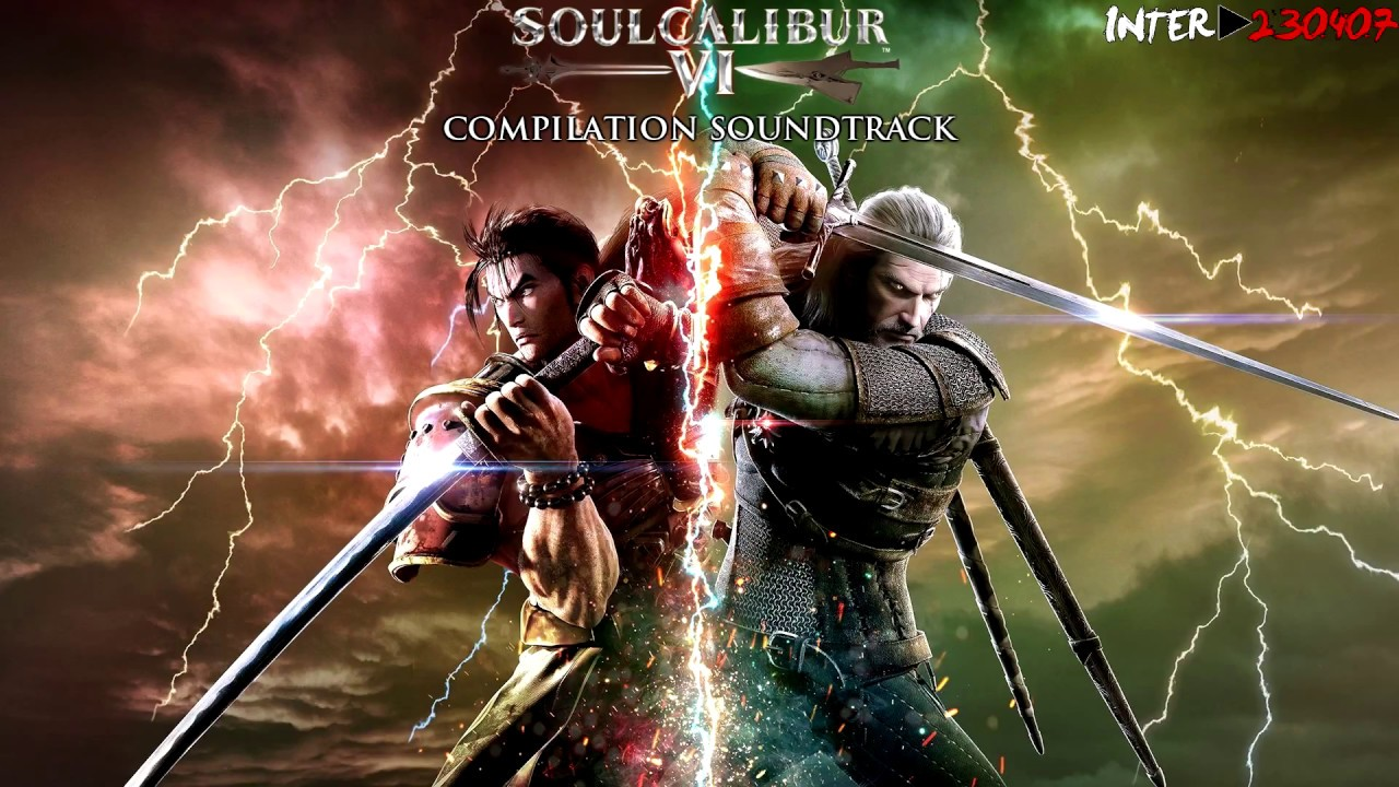 Soulcalibur VI (PC, PS4, XB1) –  Soundtrack, Tráiler