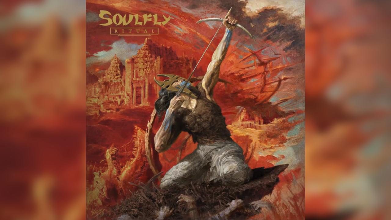 Soulfly – Discografía (1998-2018)