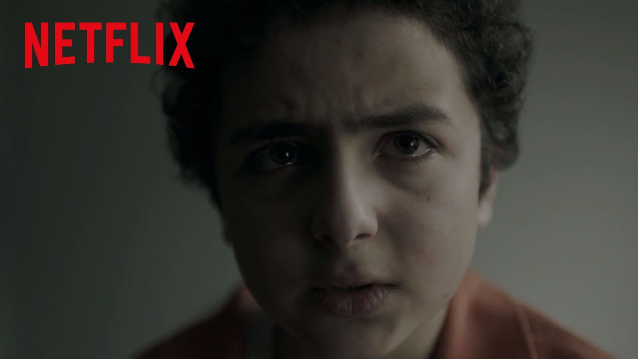 The Sinner (Serie de TV) – Soundtrack, Tráiler