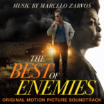 The Best of Enemies – Soundtrack, Tráiler