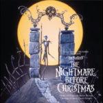 El extraño mundo de Jack (The Nightmare Before Christmas) – Soundtrack, Tráiler