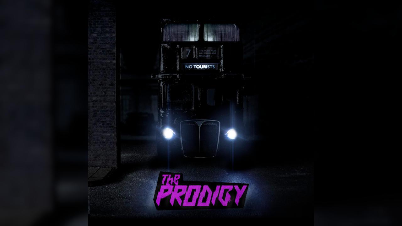 The Prodigy – Discografía (1992-2018)