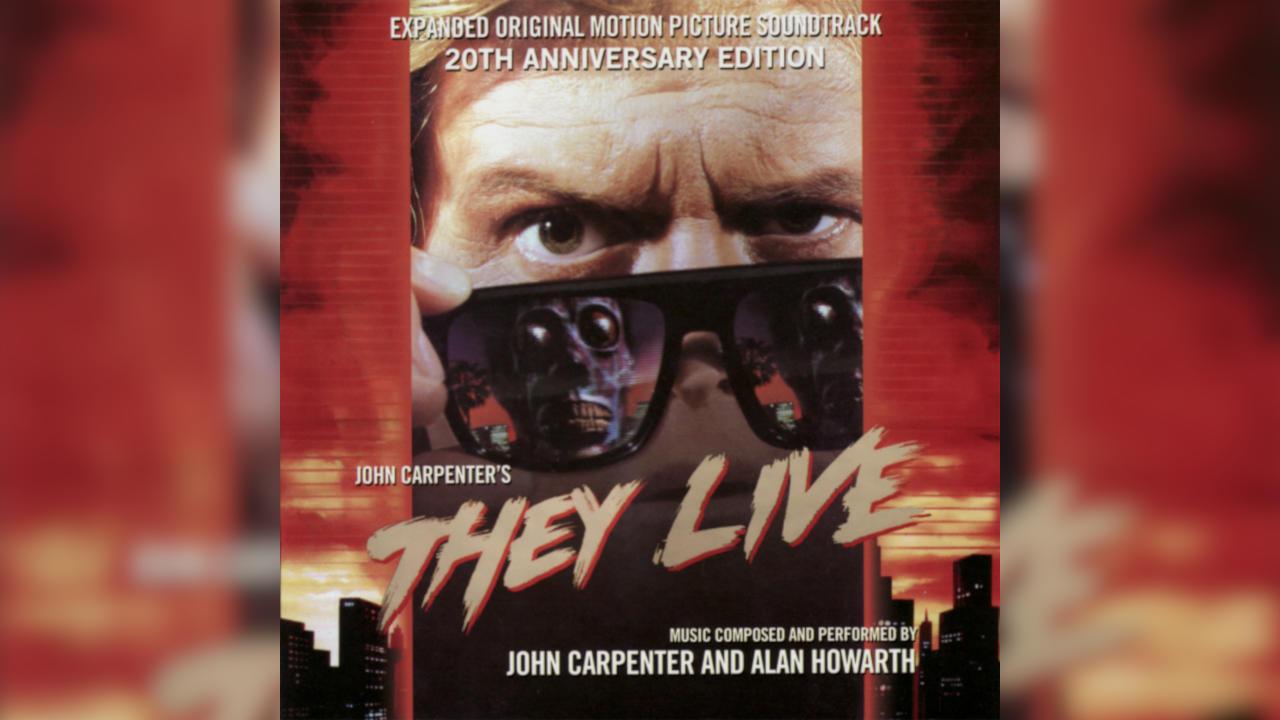 Sobreviven (They Live), Filme de 1988 – Soundtrack, Tráiler