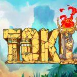 Toki (Switch) – Tráiler