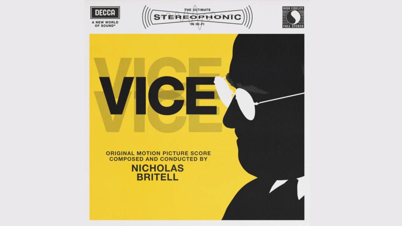 El Vicepresidente: Más allá del poder (Vice), Filme del 2018 – Tráiler
