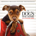Mis Huellas a Casa (A Dog's Way Home) – Sountrack, Tráiler