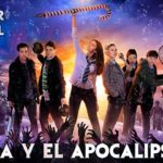 Ana y el Apocalipsis (Anna and the Apocalypse) – Soundtrack, Tráiler