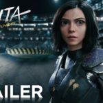 Battle Angel: La última guerrera (Alita: Battle Angel) – Tráiler