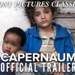 Cafarnaúm: La Ciudad Olvidada (Capharnaüm) – Soundtrack, Tráiler