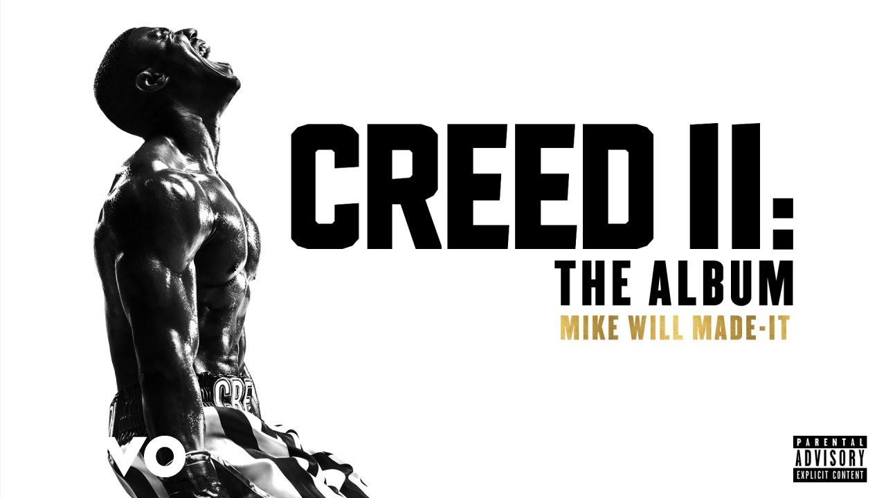 Creed II: Defendiendo el Legado – Soundtrack, Tráiler