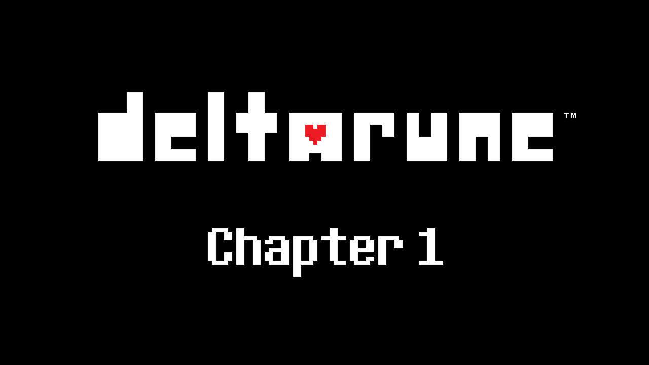 Deltarune (PC) – Soundtrack