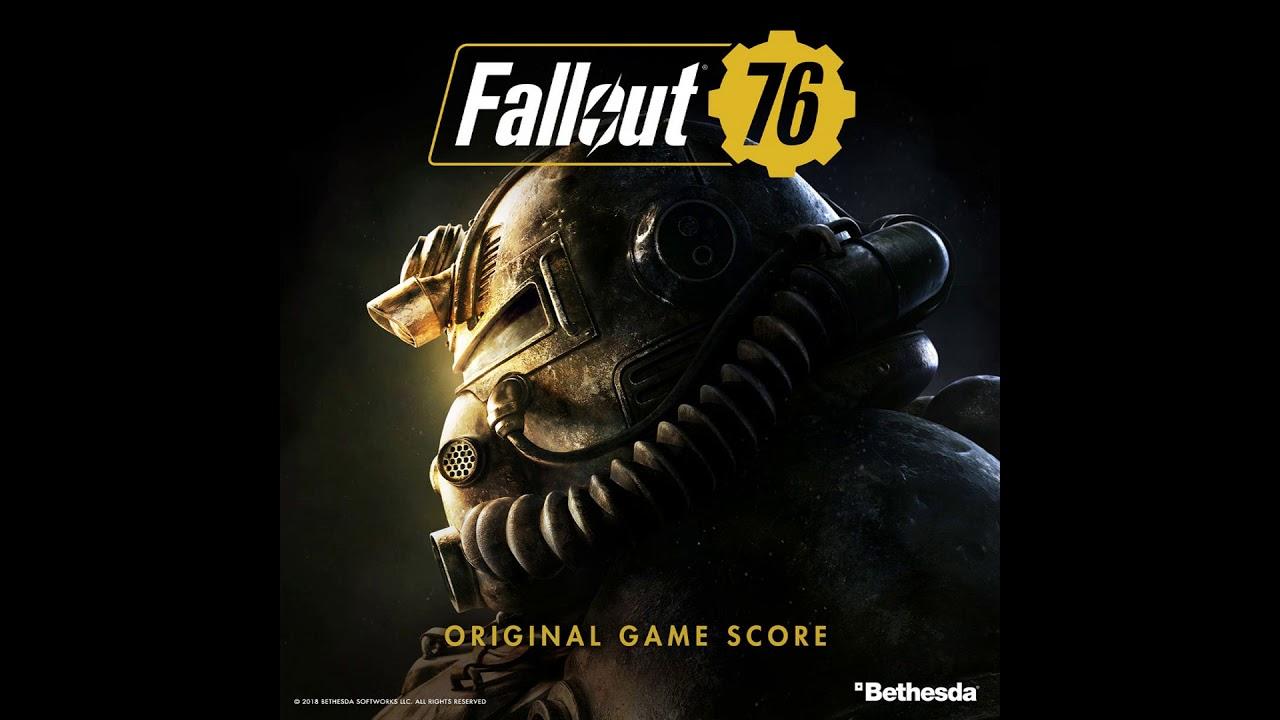 Fallout 76 (PC, PS4, XB1) – Soundtrack, Tráiler