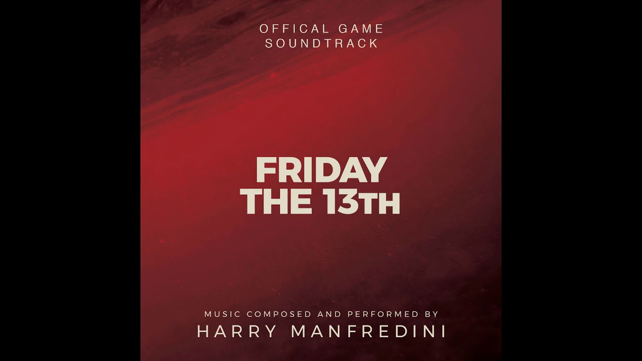 Friday the 13th: The Game (PC, PS4, XB1) – Soundtrack, Tráiler