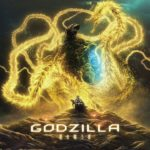 Godzilla: The Planet Eater (Godzilla: Hoshi wo Kū Mono) – Soundtrack, Tráiler