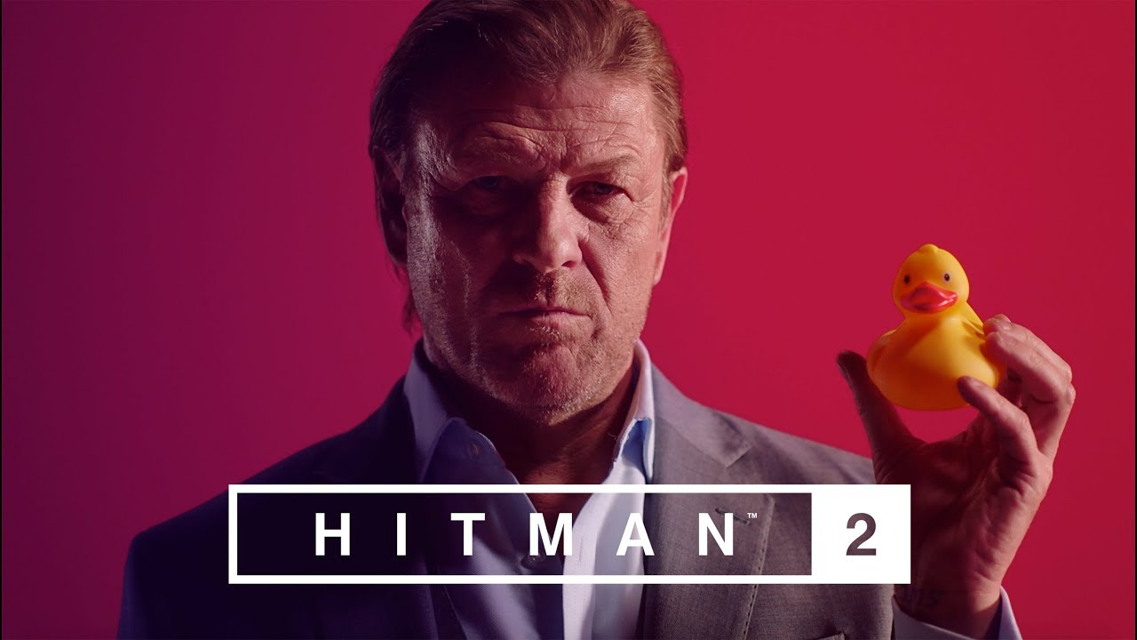 Hitman 2 (PC, PS4, XB1)- Tráiler