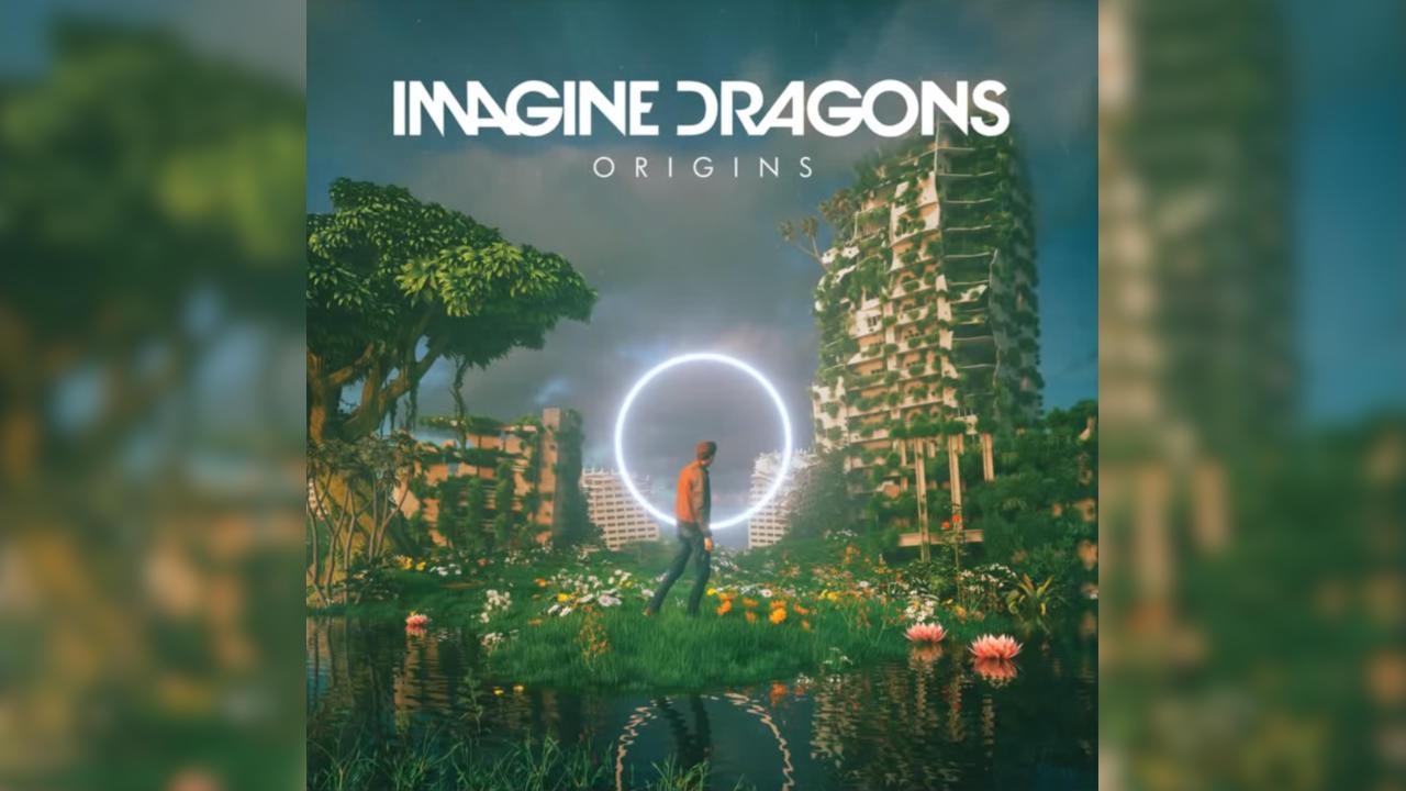 Imagine Dragons – Discografía (2012-2018)