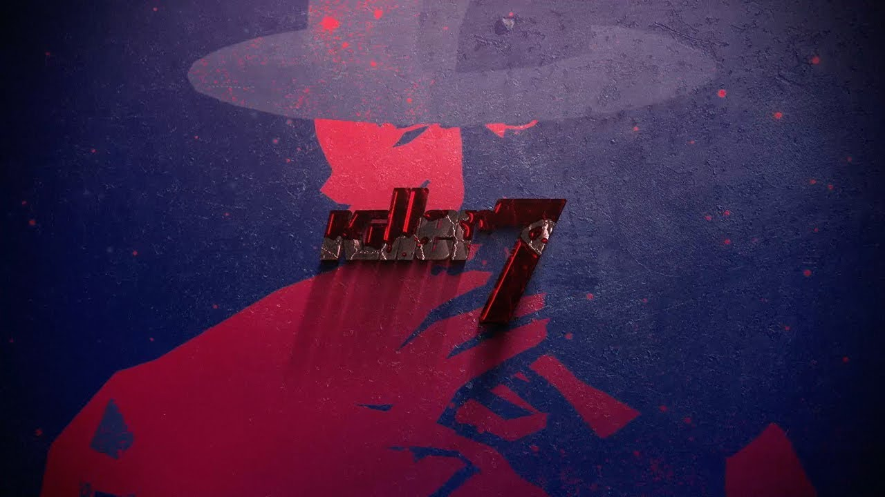 Killer7 (GC, PC, PS2) – Soundtrack, Tráiler