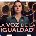 La Voz De La Igualdad (On The Basis Of Sex) – Soundtrack, Tráiler
