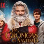 Las crónicas de Navidad (The Christmas Chronicles) – Tráiler