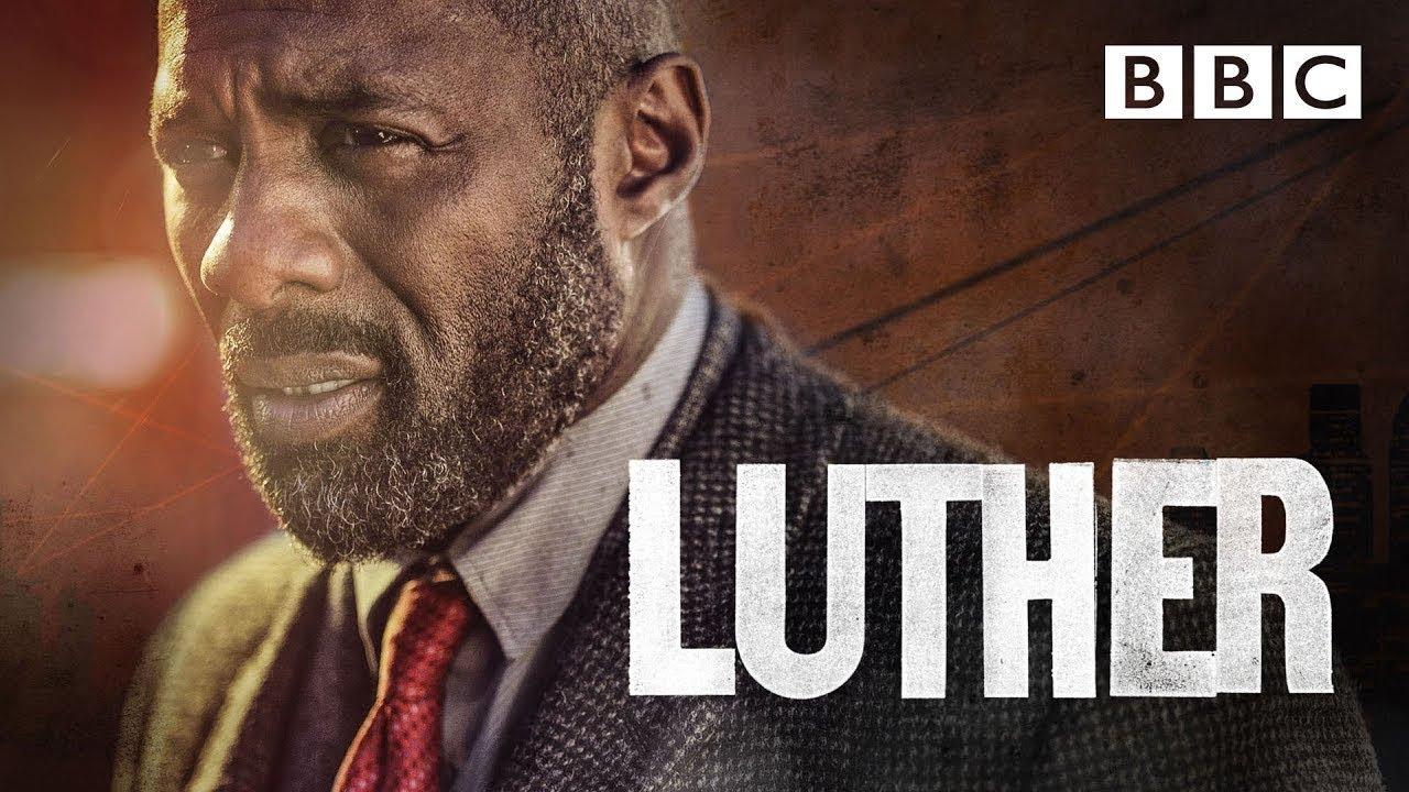 Luther (Serie de TV) – Soundtrack, Tráiler