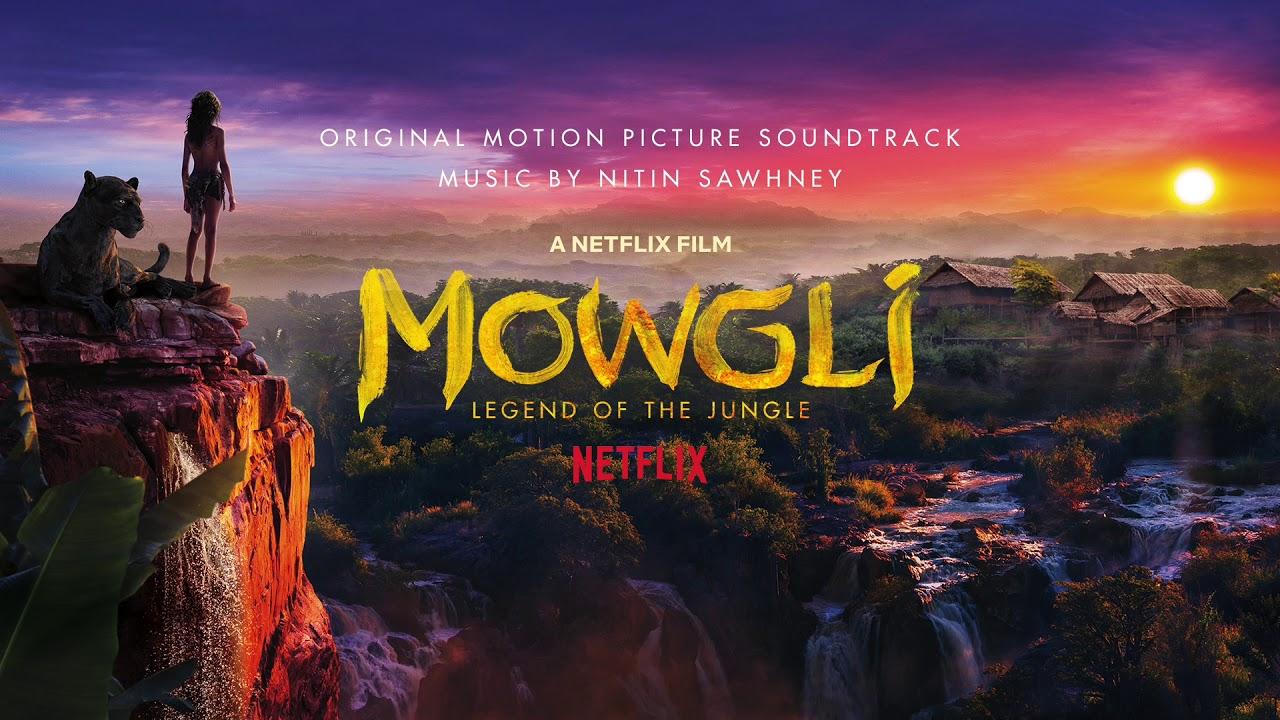 Mowgli: Relatos del Libro de la Selva – Soundtrack, Tráiler