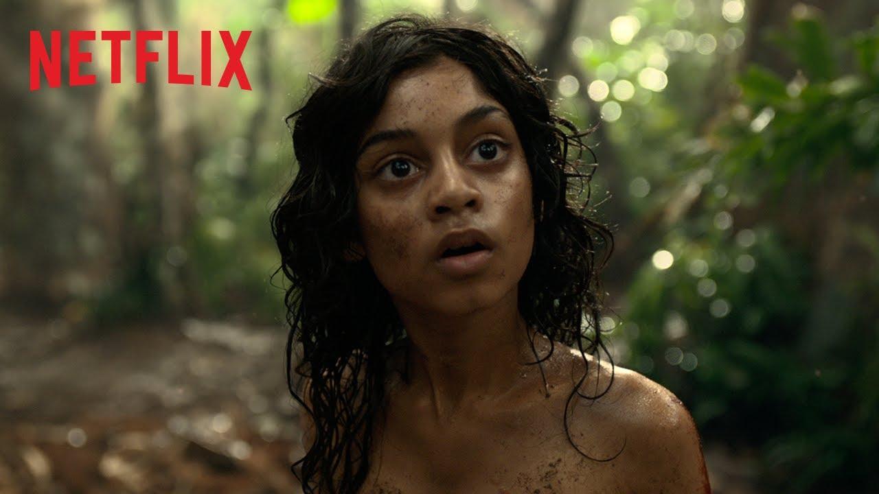 Mowgli: Relatos del Libro de la Selva – Tráiler