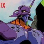 Neon Genesis Evangelion (Serie de TV y Filmes de 1997) – Soundtrack, Tráiler