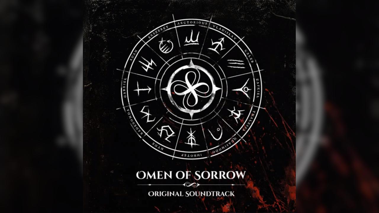 Omen of Sorrow (PS4) – Soundtrack, Tráiler