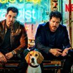 Perros de Berlín (Dogs of Berlin), Serie de TV – Tráiler