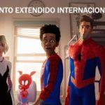 Spider-Man: Un Nuevo Universo (Spider-Man: Into the Spider-Verse) – Soundtrack, Tráiler