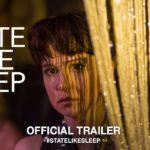State Like Sleep – Soundtrack, Tráiler