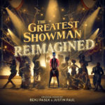 El Gran Showman (The Greatest Showman) – Soundtrack, Tráiler