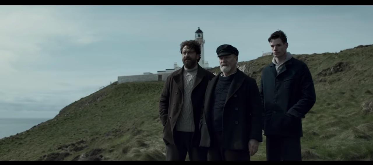 El Misterio del Faro (The Vanishing) – Tráiler