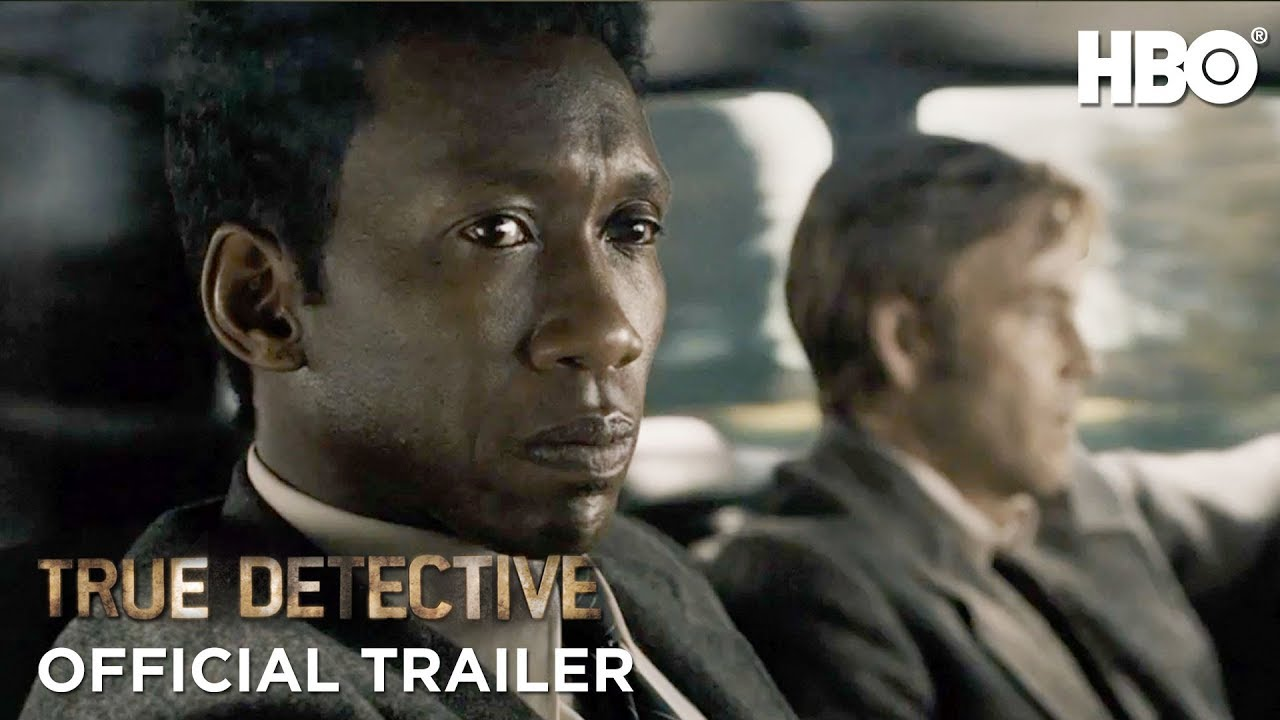 True Detective (Serie de TV) – Soundtrack, Tráiler