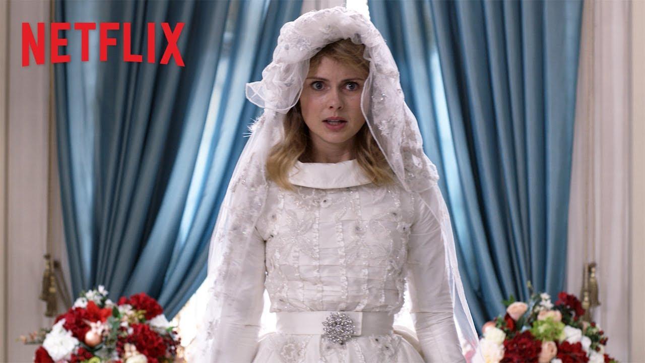 Un príncipe de Navidad: La boda real (A Christmas Prince: The Royal Wedding) – Tráiler