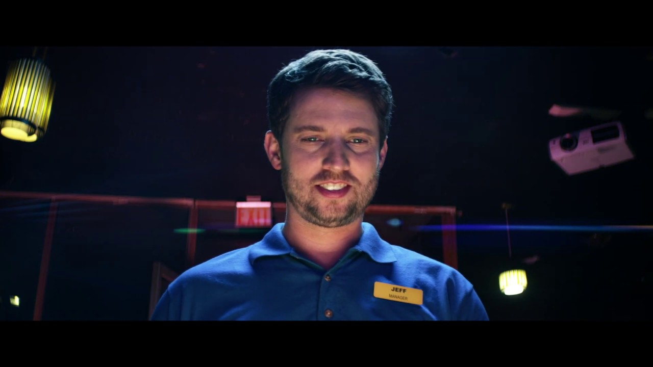 When Jeff Tried to Save the World – Tráiler