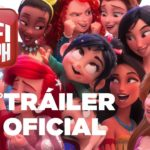 Wifi Ralph (Wreck-It Ralph 2: Ralph Breaks the Internet) – Soundtrack, Tráiler