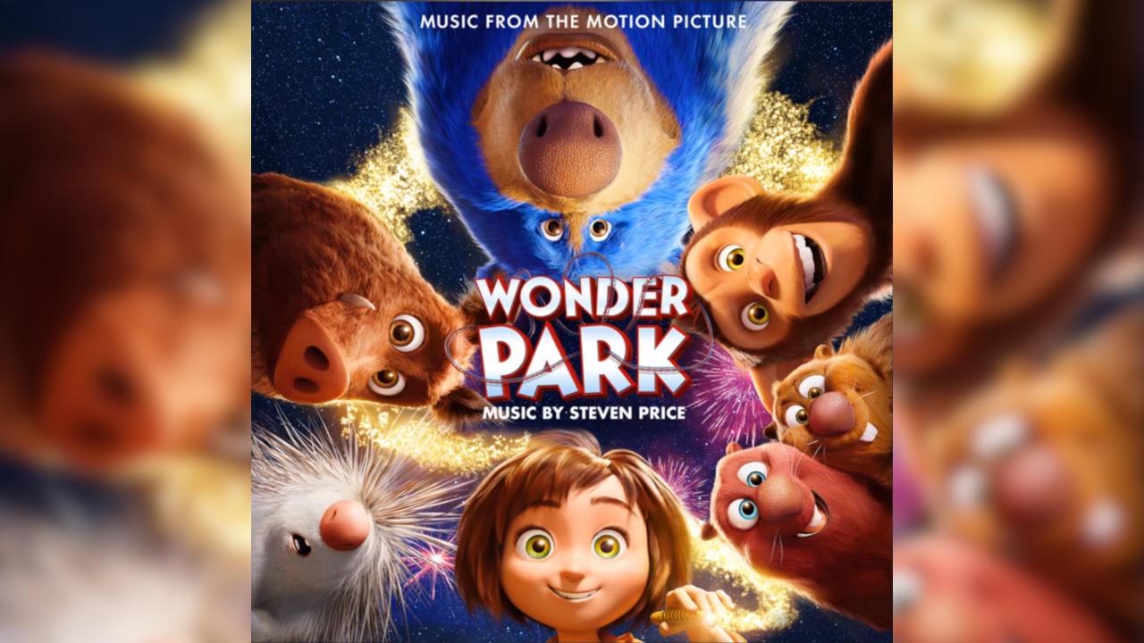 Parque Mágico (Wonder Park) – Soundtrack, Tráiler