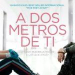 A dos metros de ti (Five Feet Apart) – Soundtrack, Tráiler
