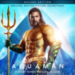 Aquaman – Soundtrack, Tráiler