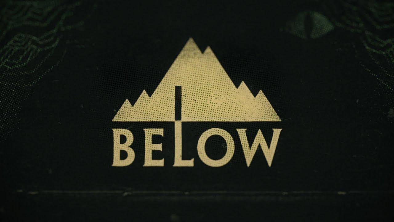 Below (PC, XB1) – Soundtrack, Tráiler