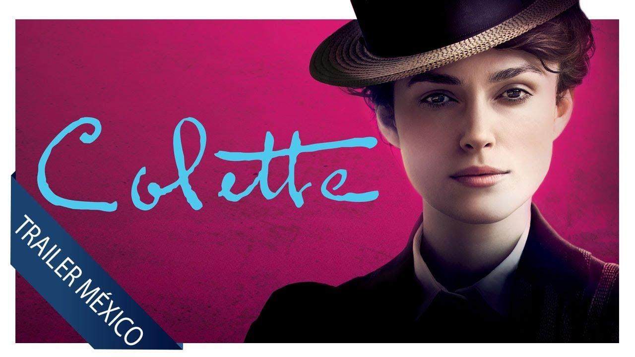 Colette: Liberación y Deseo – Soundtrack, Tráiler