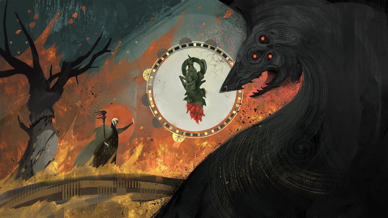 Dragon Age (Nuevo Videojuego) – Tráiler