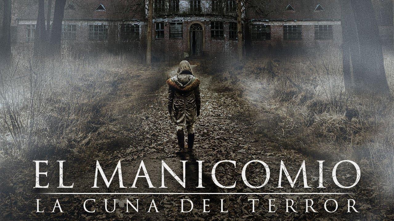 El Manicomio: La Cuna del Terror (Heilstätten) – Tráiler