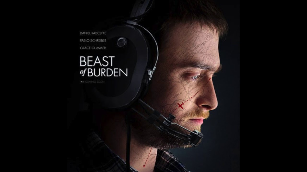 El Traficante (Beast of Burden) – Soundtrack, Tráiler